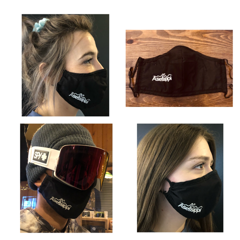 Asessippi Reusable Face Mask