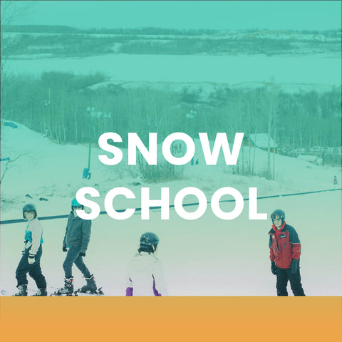 Snow School Packages