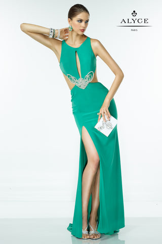Alyce Paris Claudine Dress Style 2543