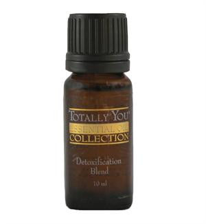 Detoxification Essential Oil