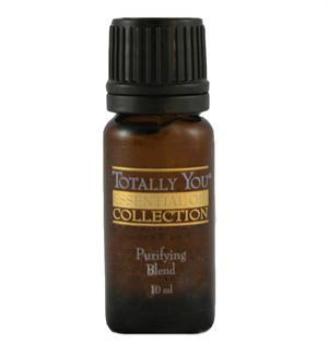 Purifying Essential Oil