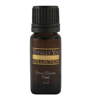 Stress Release Essential Oil