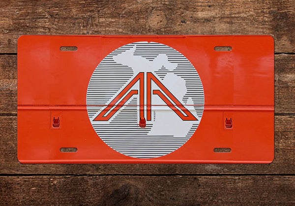 Ann Arbor Railroad (AA) Design