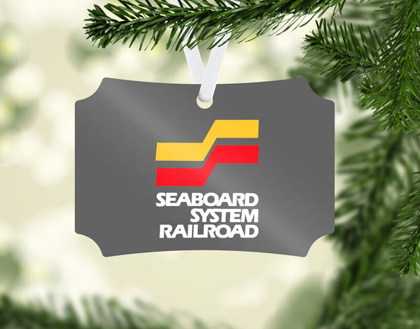 Seaboard Systems Ornament