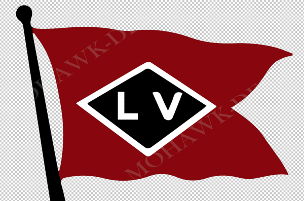 Lehigh Valley Vinyl Sticker