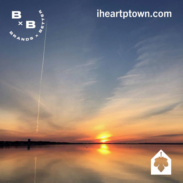 Provincetown sunrise Adam's Nest Brands x better