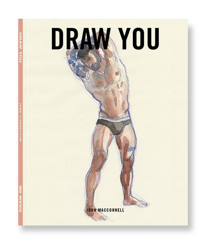Draw You Draw Me - Standard Edition