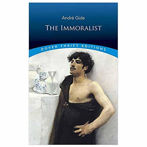 Andre Gide The Immoralist