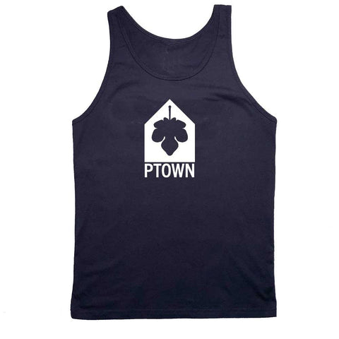 Ptown Icon Tank - SHIPS LATE MAY
