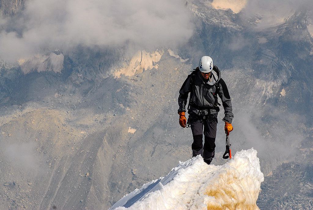 Take Your Mountaineering to the Next Level