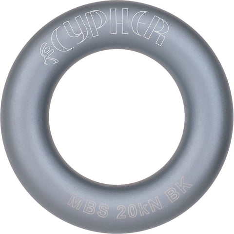 Cypher Rappel Anchor Ring