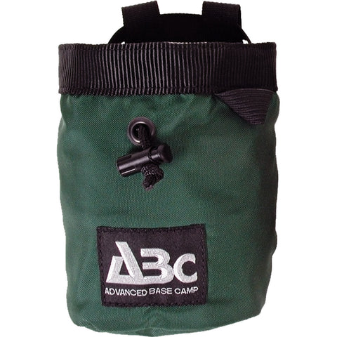 Advanced Base Camp Black Hole Chalk Bag