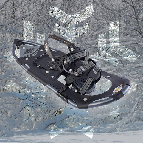 Atlas Access Men's Snowshoes