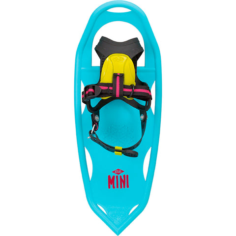 Atlas Mini 17 Girl's Snowshoe