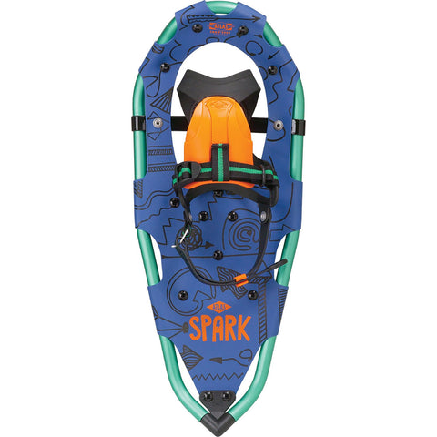Atlas Spark 20 Youth Boy's Snowshoe