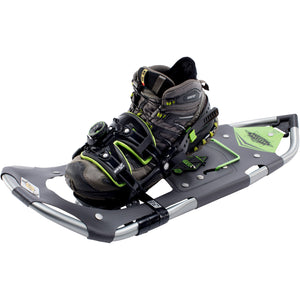 Atlas Treeline Men's Trail Snowshoe Front