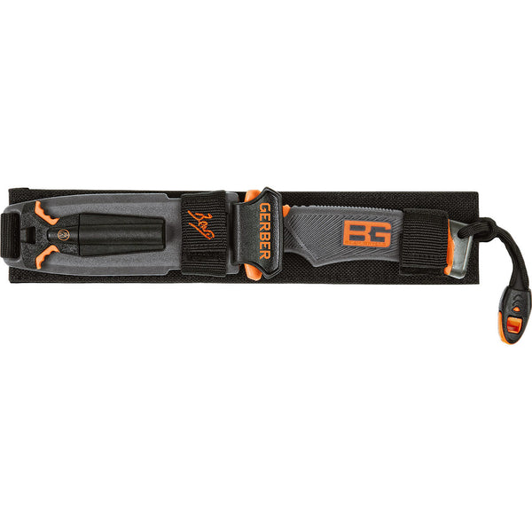 Gerber Bear Grylls Ultimate Knife - Fine Edge
