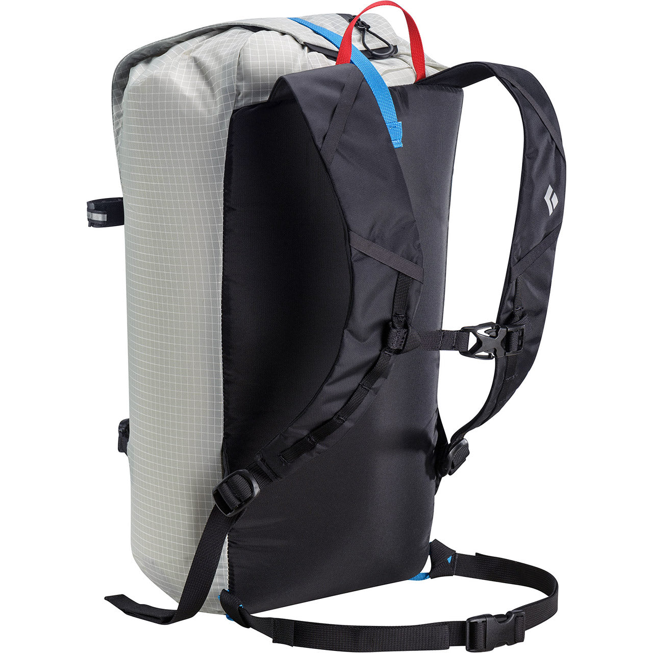 Black Diamond Blitz 20 Mountaineering Backpack Back