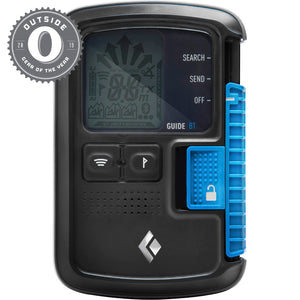 Black Diamond Bluetooth Guide 2019 Avalanche Transceiver Beacon