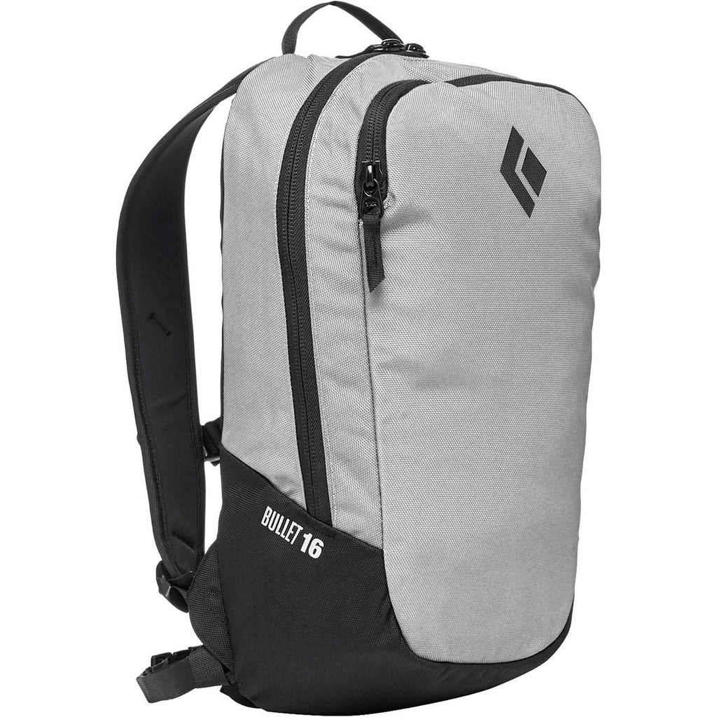 Black Diamond Bullet 16 Mountaineering Pack Nickel Front