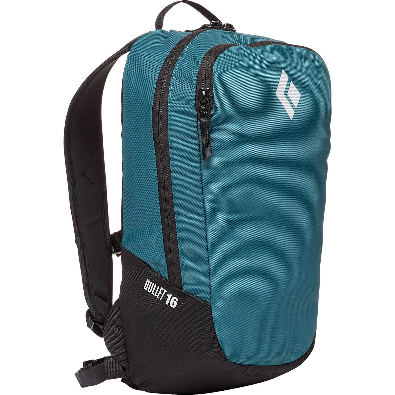 Black Diamond Bullet 16 Mountaineering Pack Adriatic Front