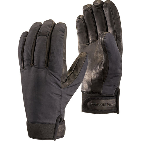 Black Diamond Heavyweight Waterproof Gloves