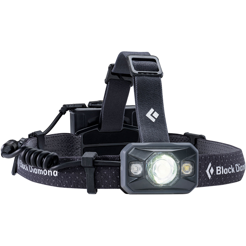 Black Diamond 2018 Icon Headlamp