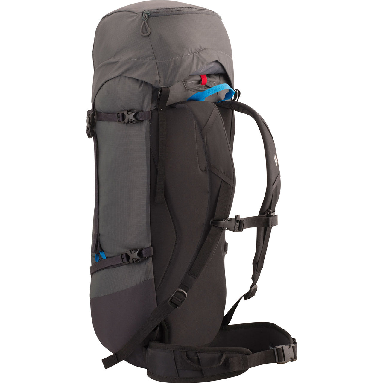 Black Diamond Speed 30 Mountaineering Pack Back Graphite