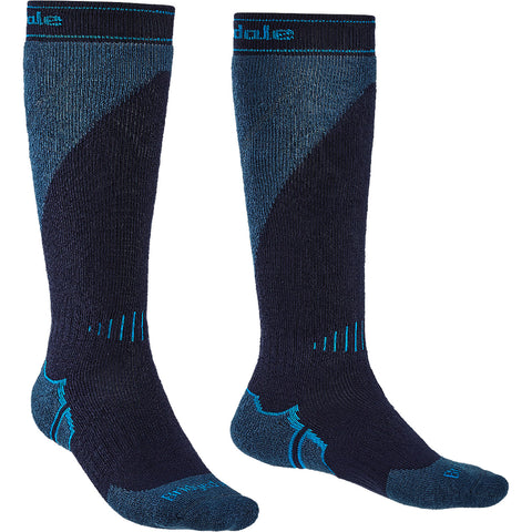 Bridgedale Midweight+ Men's Ski Sock