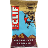Clif Bar Chocolate Brownie - Box of 12