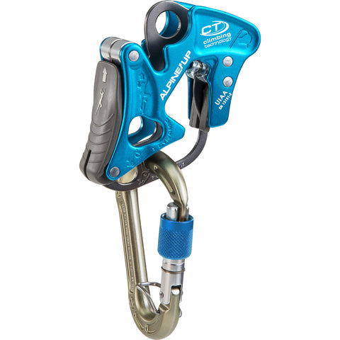 Climbing Technology Alpine Up Belay