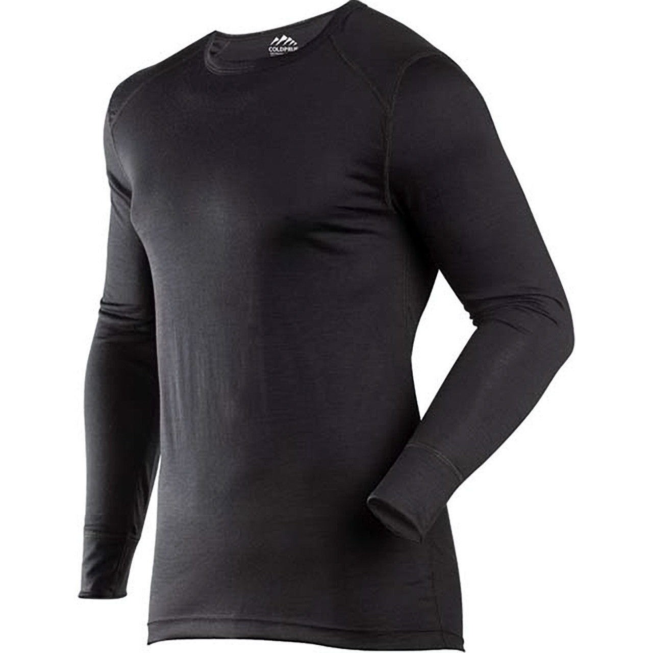 ColdPruf Classic Merino Wool Men's Base Layer Top