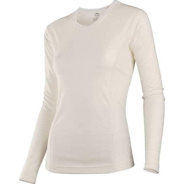 ColdPruf Classic Merino Wool Women's Base Layer Top