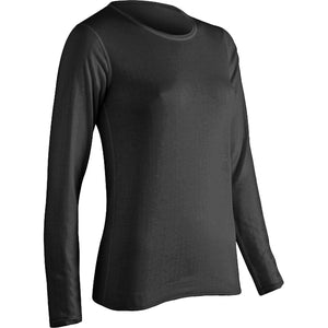 ColdPruf Platinum Women's Base Layer Top