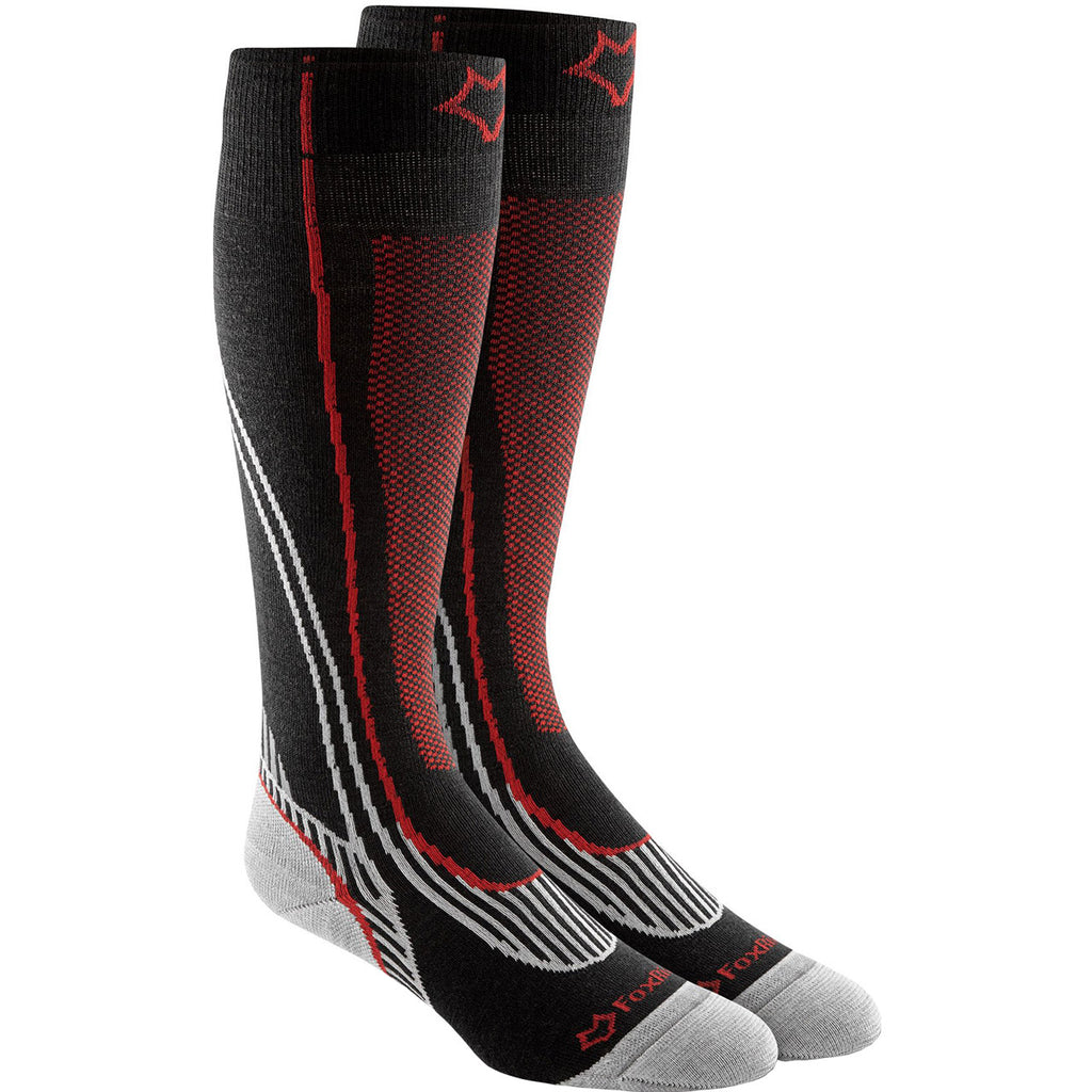 Fox River Arapahoe Men's Ski Sock