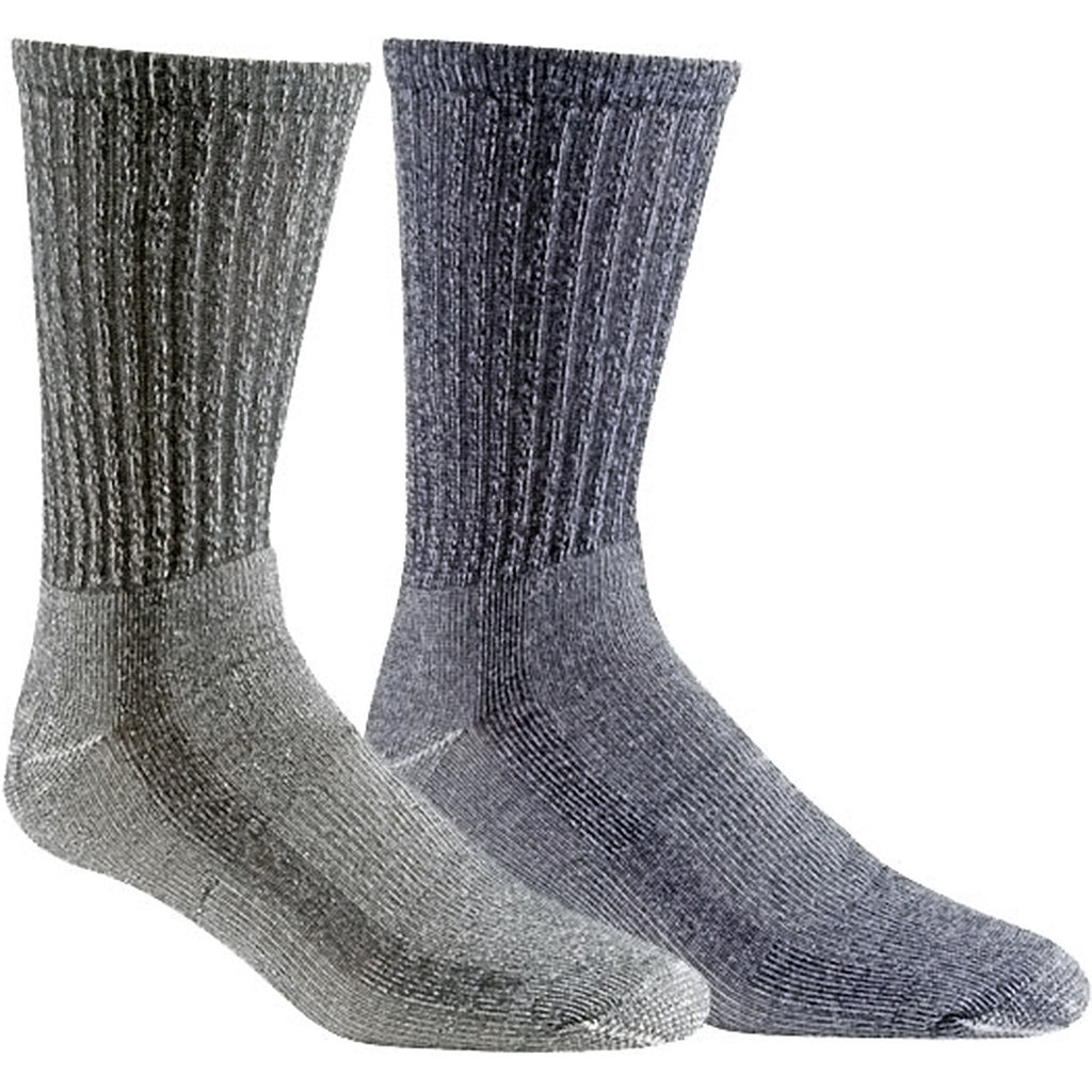 Fox River Trail Pack Merino Wool Socks - 2pk