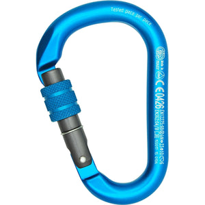 Kong HMS Locking Carabiners Napic Screw Gate