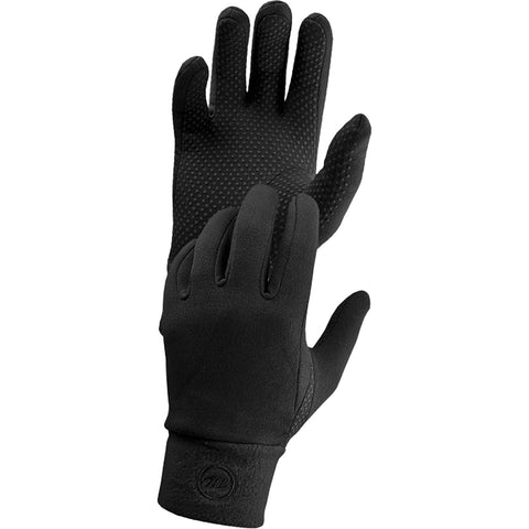 Manzella Power Stretch Touchtip Running Glove - Men's