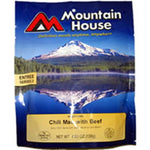 Mountain House Chili Mac With Beef - Two 10oz Servings