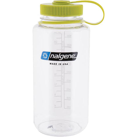 Nalgene Everyday Wide Mouth 32 Ounce Water Bottle