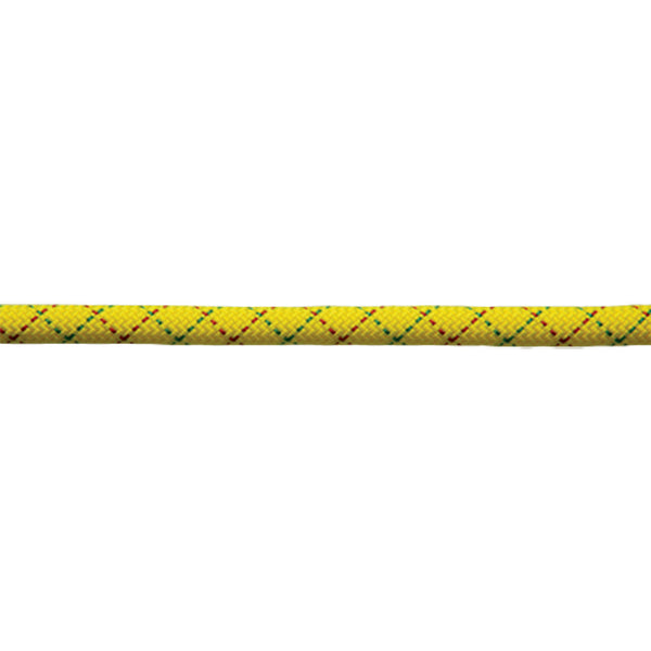 New England Ropes Maxim Apex 9.9mm 60m Yellow 2X Dry Climbing Rope