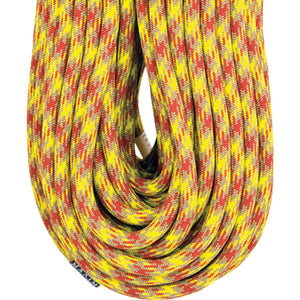 New England Ropes Maxim Glider 10.5mm 60m 2XD TPT Climbing Rope