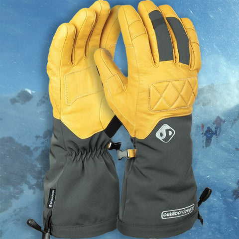 Outdoor Designs Denali Gauntlet Glove