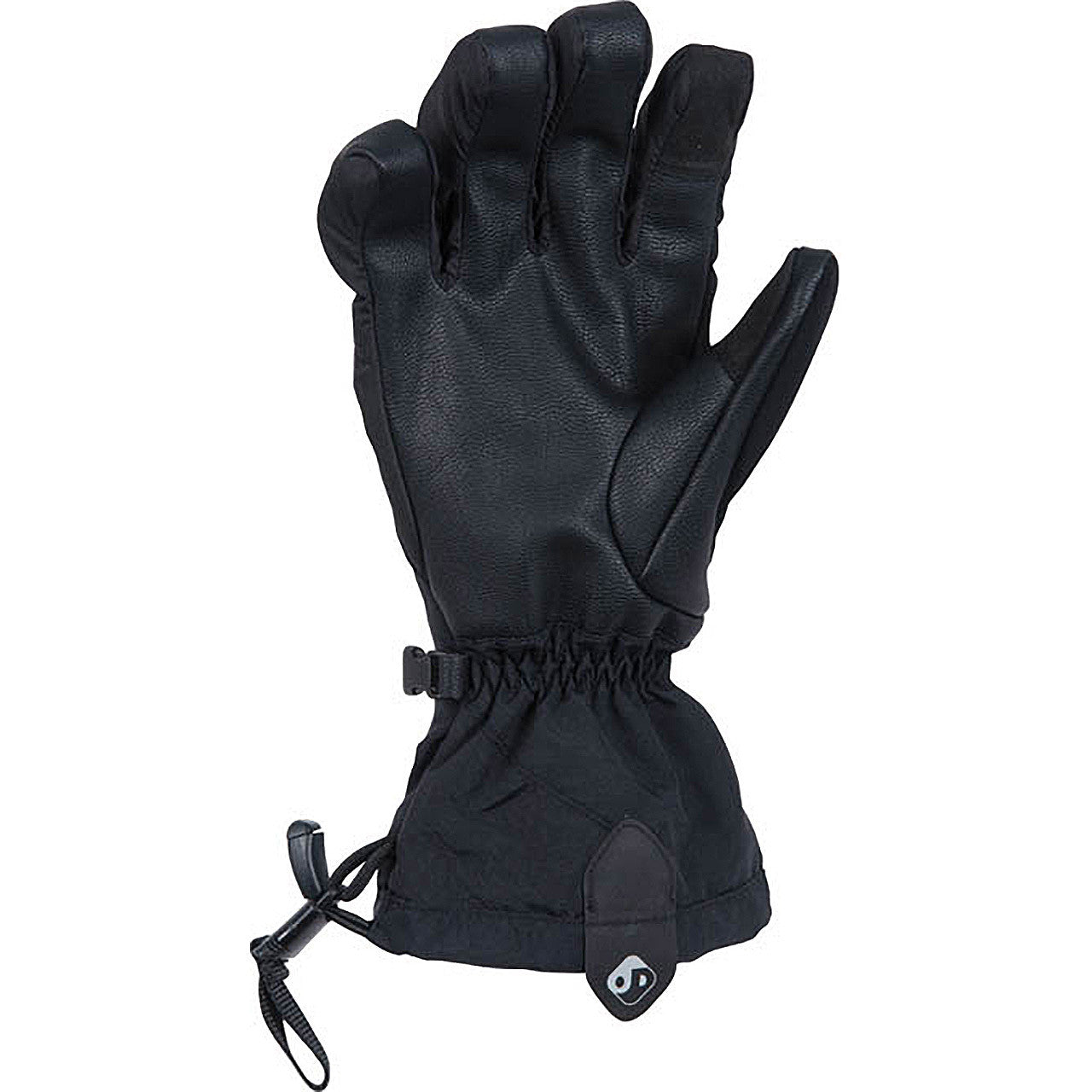 Outdoor Designs Summit Glove - Black