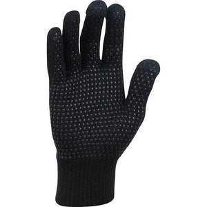 Outdoor Designs Stretch Wool Touch Base Layer Grip Glove