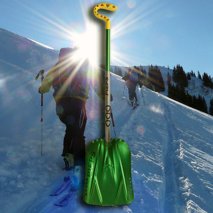 Pieps C660 Backcountry Avalanche Rescue Shovel