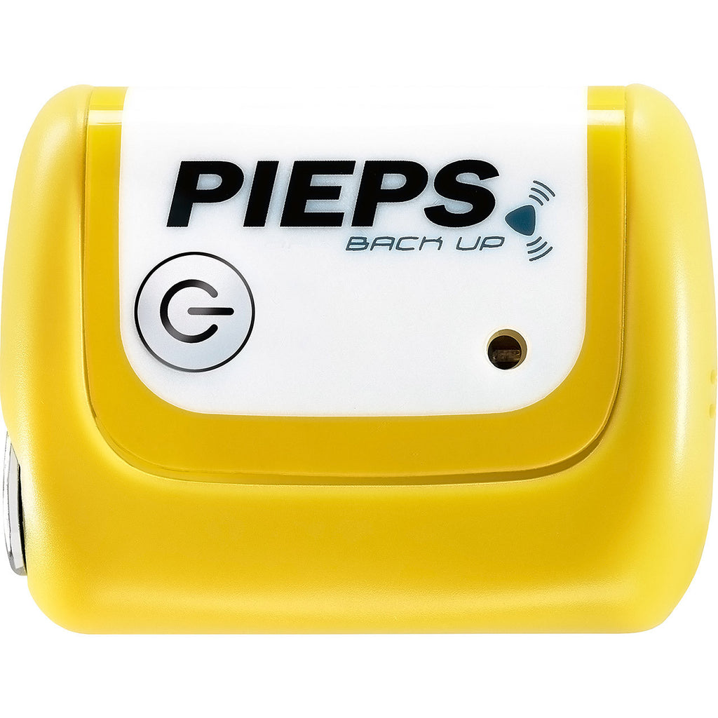 Pieps Backup Avalanche Beacon