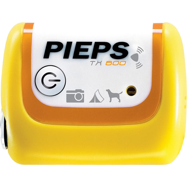 Pieps TX600 Dog and Equipment Avalanche Beacon