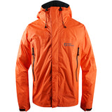 Red Ledge Free Rein Parka Men's Rain Jacket Orange