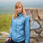 Red Ledge Free Rein Parka Women's Rain Jacket Victoria